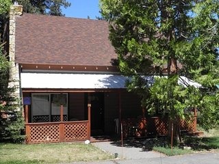 3797 Pioneer Mountain Lodge