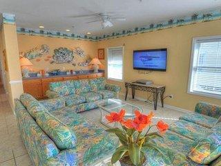Tahitian Taj - 301 Condominium