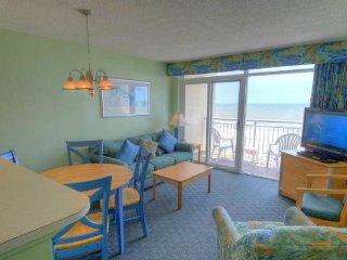 Baywatch Resort - 508