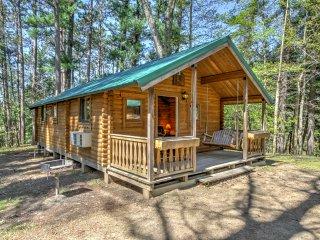 Wisconsin Dells Cabin at Jellystone Park™!
