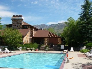 1 BR, 1 Bath near Powder Mountain and Snowbasin