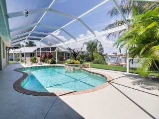 New! 3BR Cape Coral House w/ Private Pool!