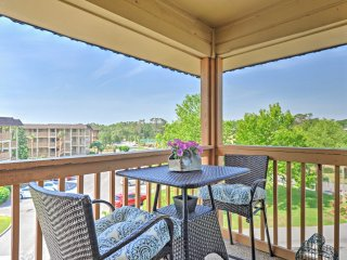 New! 1BR Hilton Head Island Condo Steps from Beach
