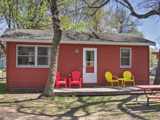 New! 2BR Atwater Cabin in Diamond Lake Resort