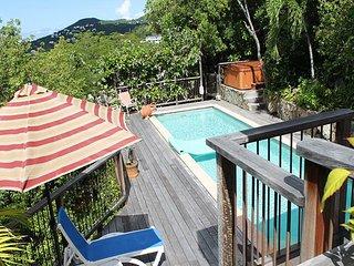 SeaScape Villa 1 BR