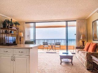 Beautiful 1 Bedroom 1 Bath Oceanfront Unit in Maui Kai, Condo 605 Kaanapali