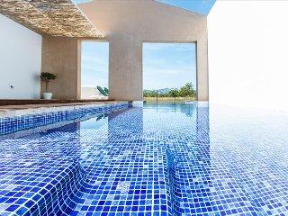 Luxury Villa Alba with private pool