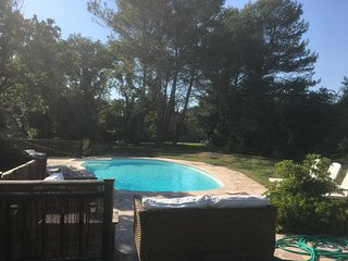 Grande Bastide 5 chs, piscine, Aix en Provence