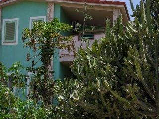2 Bedroom Apartment with Sea Views - Djadsal Moradias