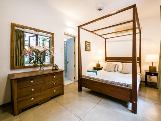 Greenwinds Villa - Deluxe Room