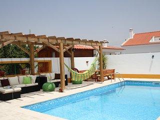 Villa Luar Evora. Rustic House Évora and Swimming Pool