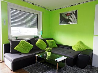 Cozy apartment in the heart of Bielefeld**