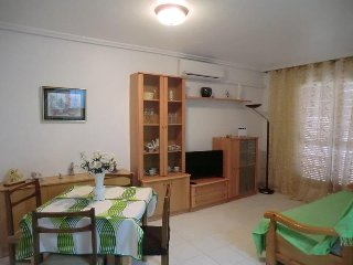 Casas Holiday - Playa Aceqion 2