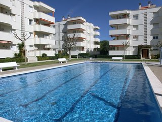 Pescadors Apartment - Swimming Pool and Garden