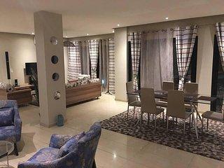 Appartement meublé Standing sur la Route des Almadies