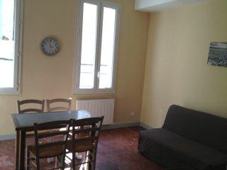 Un bel appartement au centre d'Avignon