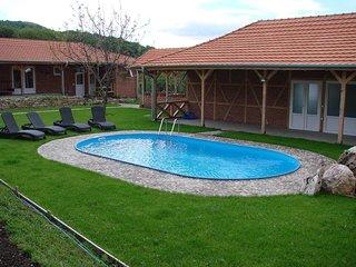 Milevkini Dvori  - Pool  Sauna  Whirlpool  Wellness - Rtanj - Sokobanja-Muzinac