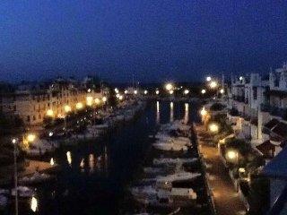 PORTOVERDE di MISANO ADRIATICO (RN) - Affittasi Splendido Appartamento al Mare