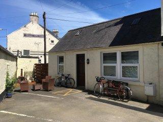 Caledonian Cottage 3 star accommodation
