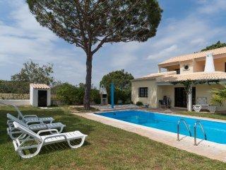 Hanah Villa, Vilamoura, Algarve