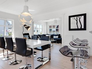 New renovated, modern & Cozy house for rent in sweden`s most popular summer city