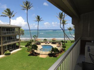 Another view from lanai.