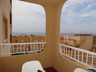 La Azohia Alquiler de Apartamentos con vistas al mar