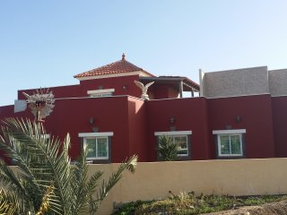 Casa Ary, Disfruta de Fuerteventura en este enclave rural estrategico.