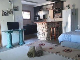 Daai Plek Holiday Self Catering Apartment