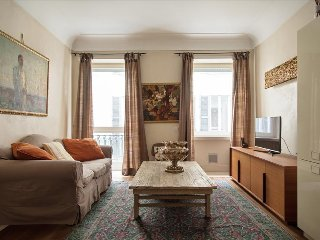 BEAUTIFUL APARTMENT - DUOMO DISTRICT