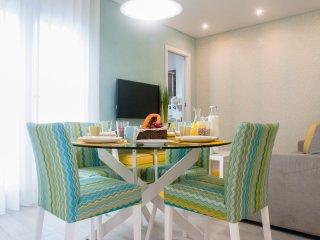 Alojamento Batata - Apartamento Peixe Anjo