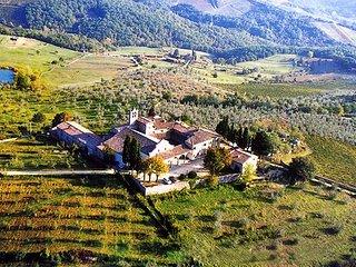 Antica Canonica San Leolino