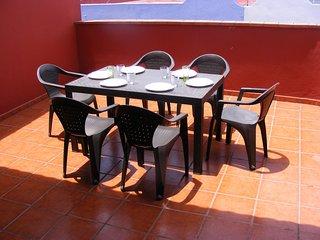 Chalet con Barbacoa, Gastronomia y Enologia
