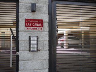 DEPARTAMENTOS DE UNO Y DOS DORMITORIOS CON COCHERA PROPIA