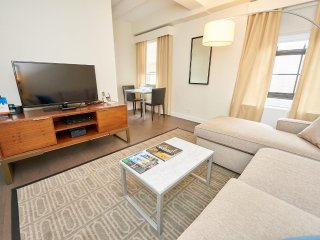 Charming 2 bedroom in the heart of Midtown East