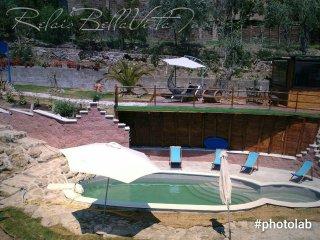 Relais BellaVista Suite, relax/mare - Tuscany
