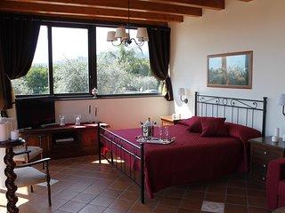 Villa Borgo Nunziatella