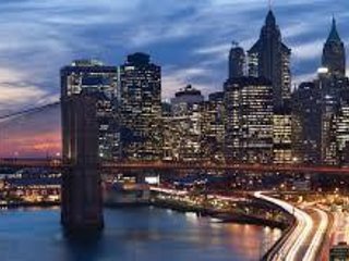 New York Skyline One of a Kind View! Sleeps 12