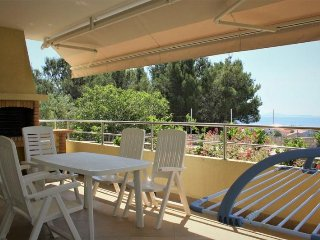 Cozy and Modern Apartment in City of Krk