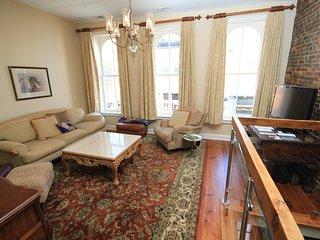 Secretariat Suite