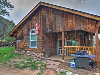 One of the oldest homes in Green Mountain Falls dating from 1910, it is charmingly preserved, yet updated with new amenities and renovations this year.