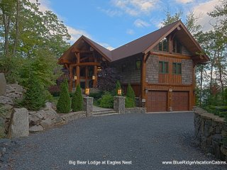 Big Bear Lodge