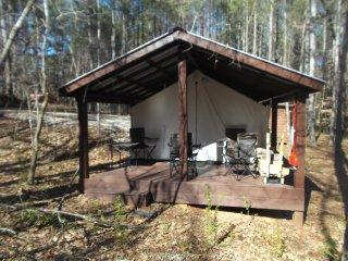 Beechwood Cabin Tent