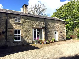 The Coach House Dog friendly holiday let