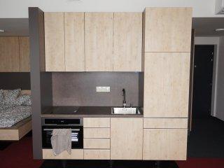 Zora apartment
