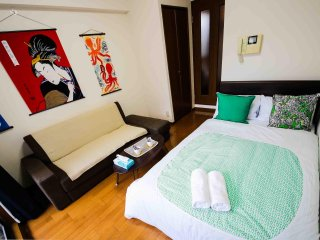 City Center Apartment - Convenient to Everywhere!