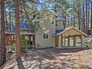 NEW! 3BR Flagstaff House with Mountain Views!