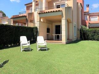 ApartBeach Residencial Verdi IV, con aire, piscina y barbacoa