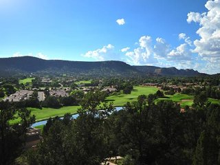 SEDONA **Luxury Studio for 4**{Golf/Pool/Spa/Hiking} RIDGE ON SEDONA GOLF RESORT