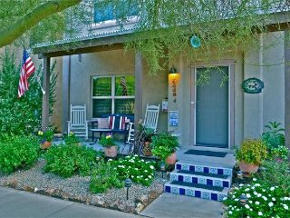 Affordable Vacation  Bed & Breakfast in Sunny Tucson!